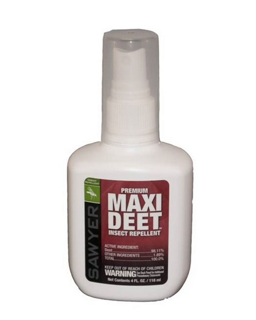 Rothco 7723 Sawyer Maxi DEET Insect Repellent