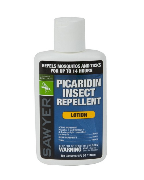 Rothco 7730 Sawyer Insect Repellent Picaridin Lotion