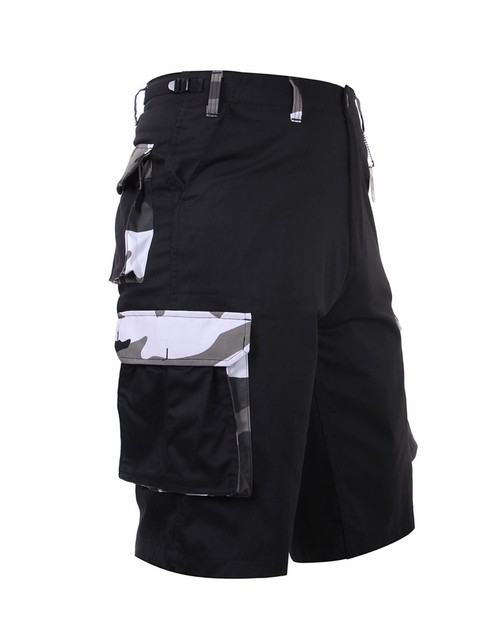 Rothco 7795 Camo Accent Shorts