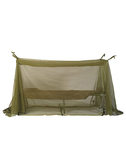 Rothco 8032 G.I. Type Enhanced Field Size Mosquito Net Bar