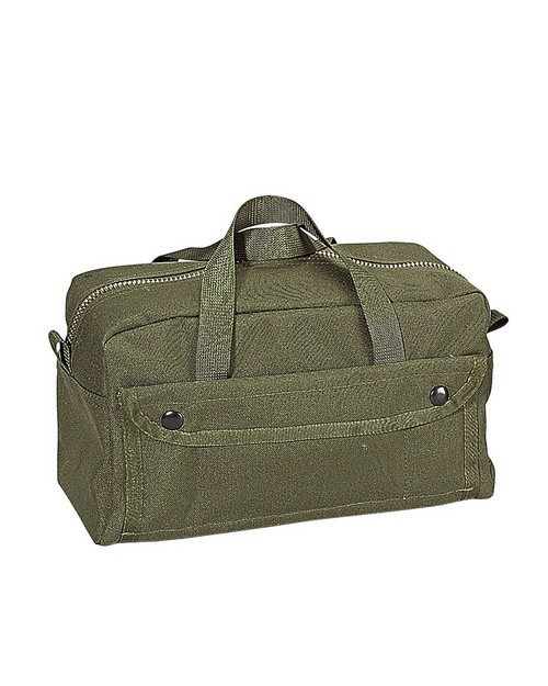 Rothco 8100 G.I. Type Enhanced Nylon Mechanics Tool Bag