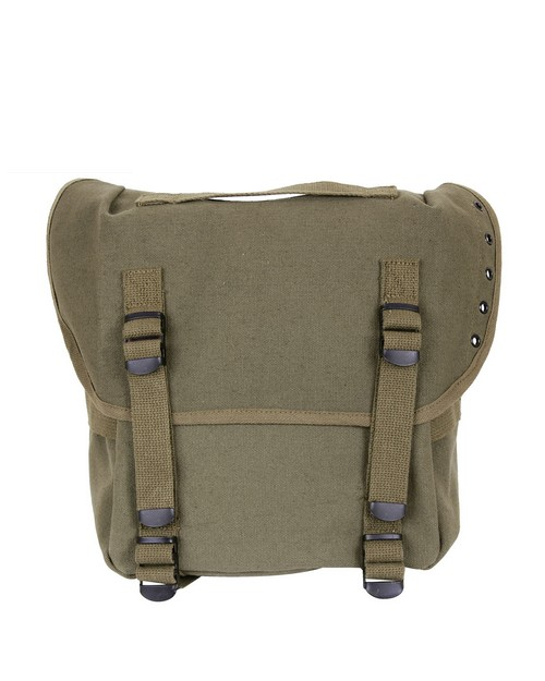 Rothco 8108 G.I. Style Canvas Butt Pack