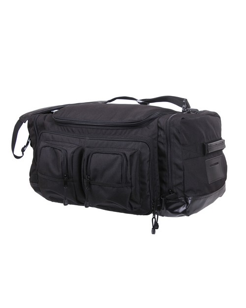 Rothco 8149 Deluxe Law Enforcement Gear Bag