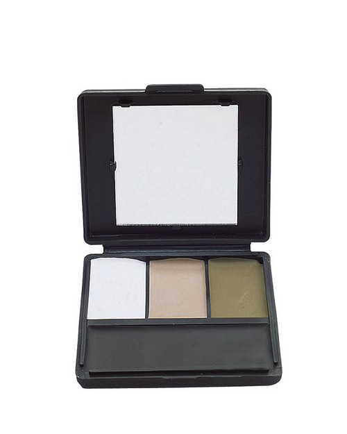 Rothco 8206 GI All-purpose Face Paint Compact