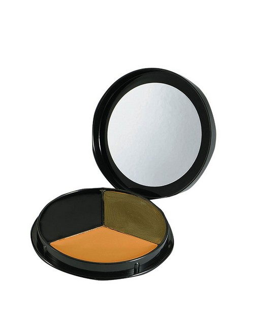 Rothco 8207 GI 3 Color Face Paint Compact