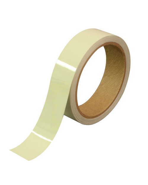 Rothco 8235 Military Phosphorescent Luminous Tape