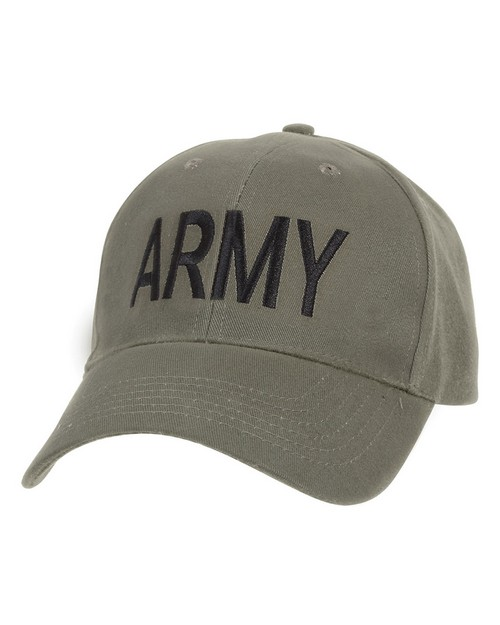 Rothco 8288 Army Supreme Low Profile Cap