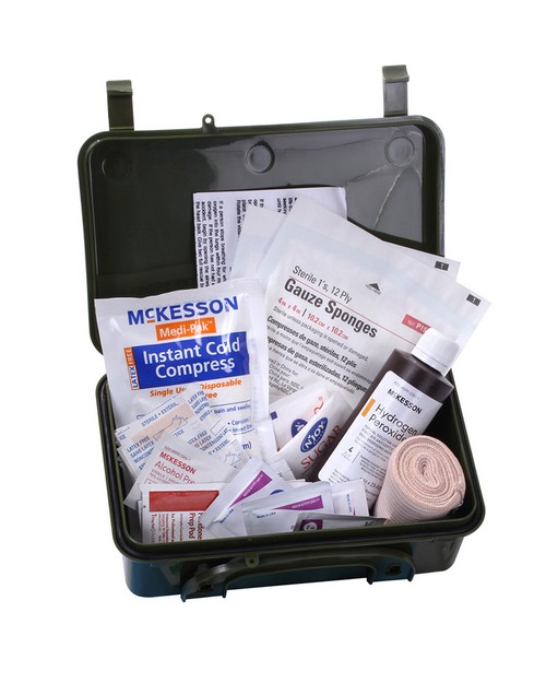 Rothco 8335 General Purpose First Aid Kit