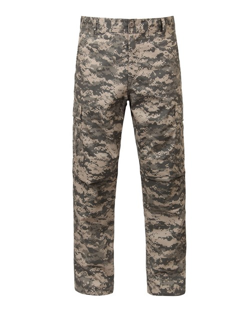 Rothco 8650 Digital Camo Tactical BDU Pants