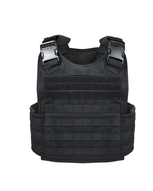 Rothco 8922 MOLLE Plate Carrier Vest