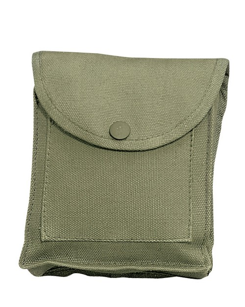 Rothco 9001 Canvas Utility Pouches