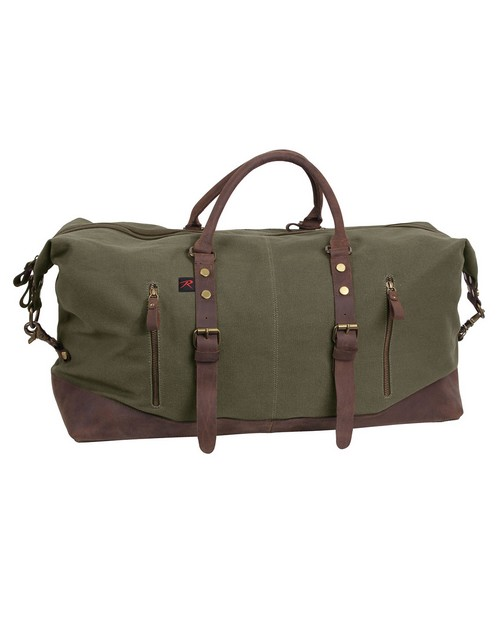 Rothco 90889 Extended Weekender Bag