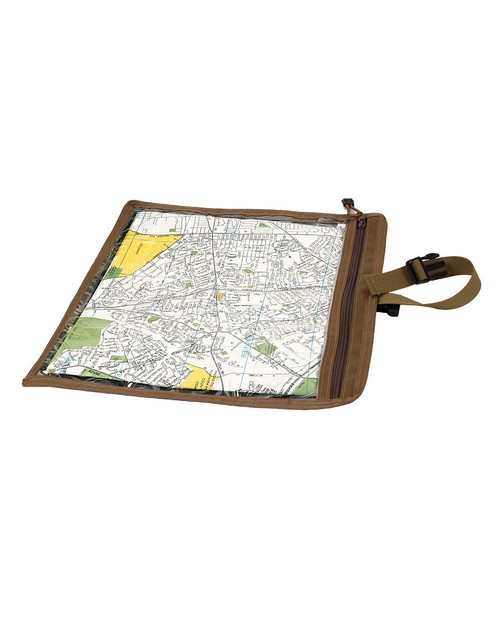 Rothco 9195 Map and Document Case