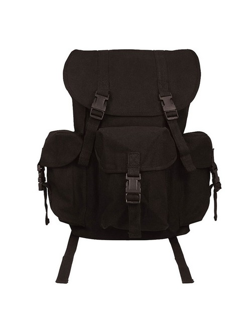 Rothco 9202 Canvas Outfitter Backpack