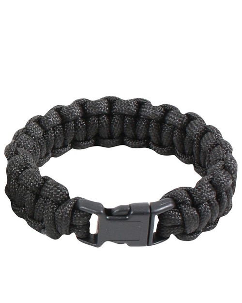 Rothco 925 Solid Color Paracord Bracelet
