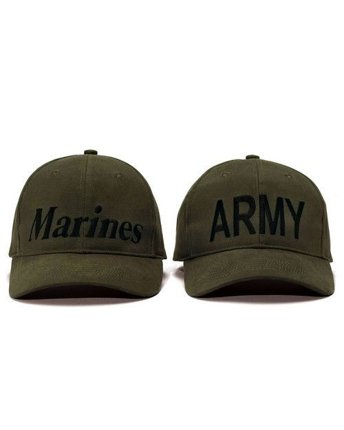 Rothco 9276 Marines Supreme Low Profile Cap