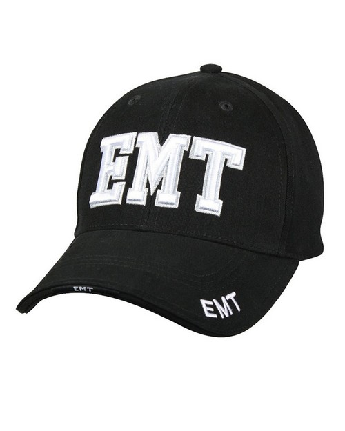 Rothco 9381 Deluxe EMT Low Profile Cap