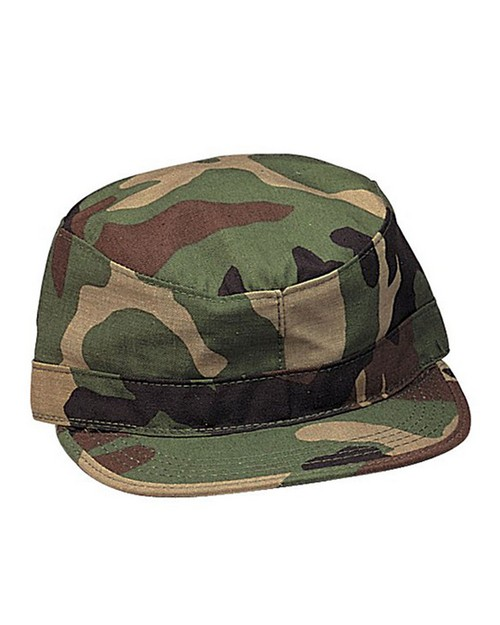 Rothco 9406 Kids Military Fatigue Cap