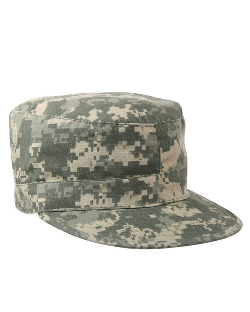 Rothco 9481 Rip-Stop Poly/Cotton Fatigue Cap