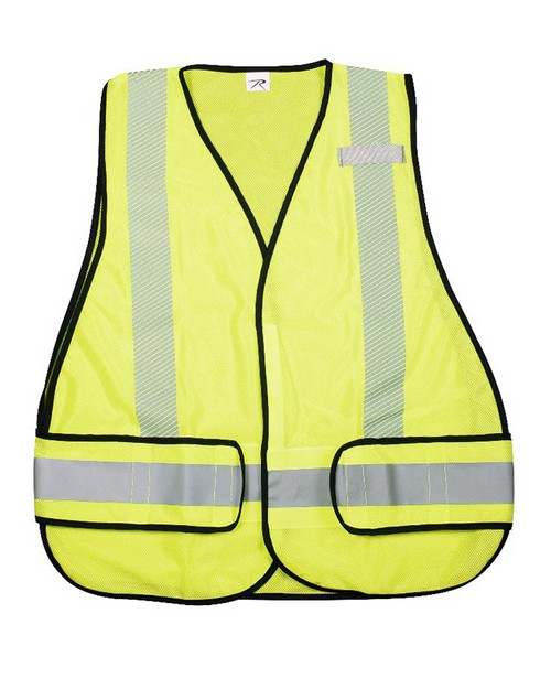 Rothco 9529 High Visibility Safety Vest