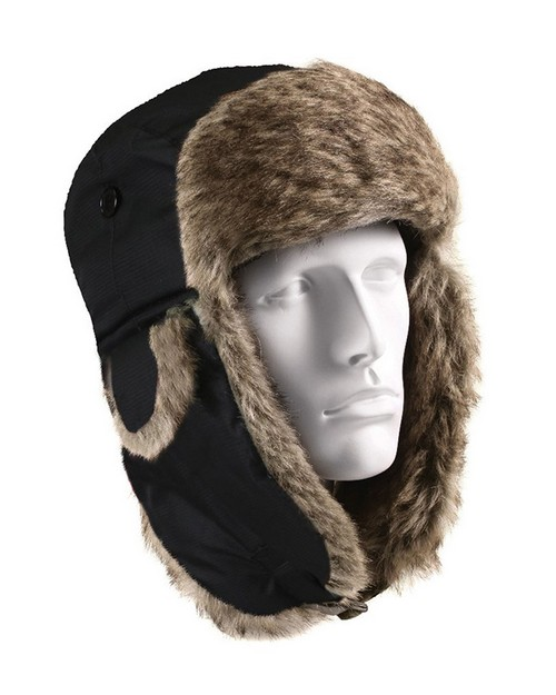 Rothco 9860 Fur Flyer's Hat