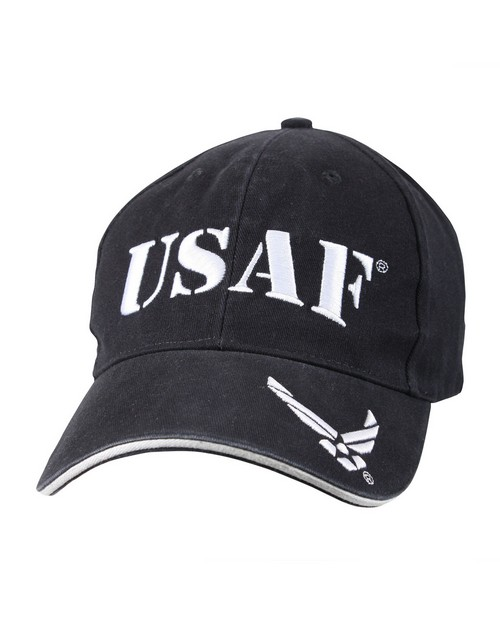 Rothco 9886 Vintage USAF Low Profile Cap