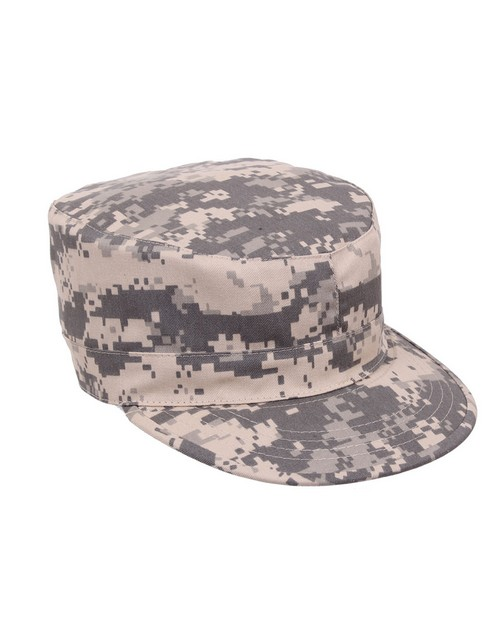 Rothco 99406 Kids Adjustable Fatigue Cap