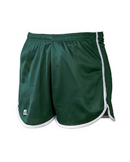 Russell Athletic WK2DZX Ladies Dazzle Short