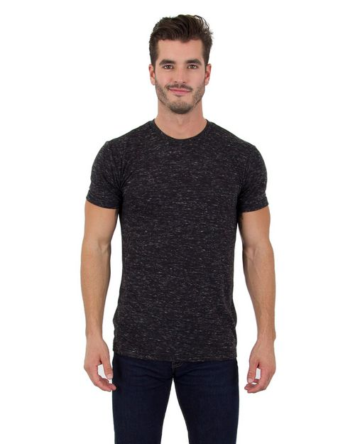 Simplex Apparel SI5310 Mens Caviar T-Shirt