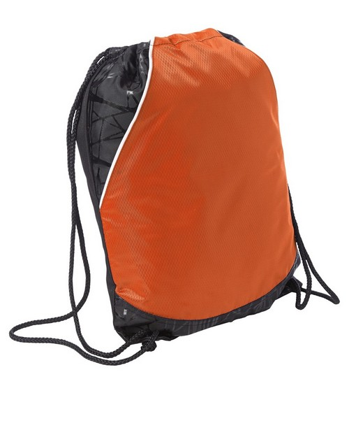 Sport-Tek BST600 Rival Cinch Pack by Port Authority