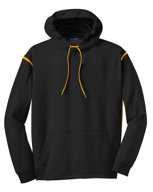 Sport-Tek F246 Tech Fleece Hooded Sweatshirt by Port Authority
