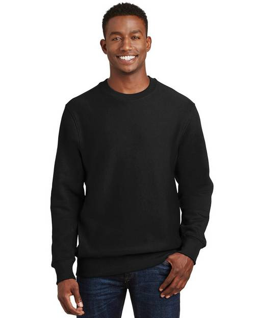Sport-Tek F280 Super Heavyweight Crewneck Sweatshirt by Port Authority