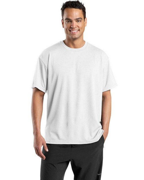 Sport-Tek K468 Dri-Mesh Short Sleeve T-Shirt by Port Authority
