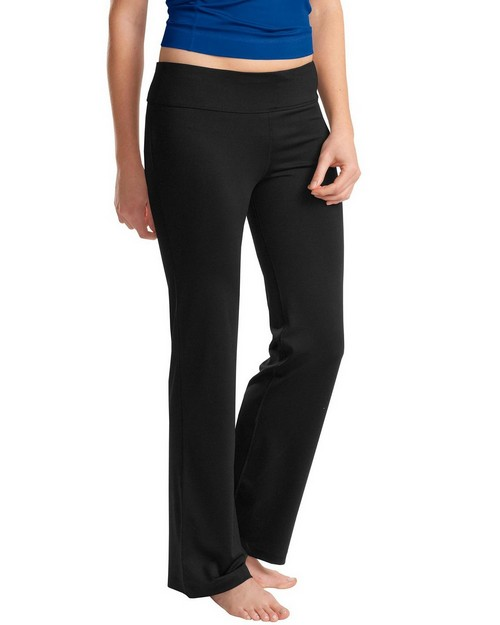 Sport-Tek LPST880 Ladies NRG Fitness Pants by Port Authority