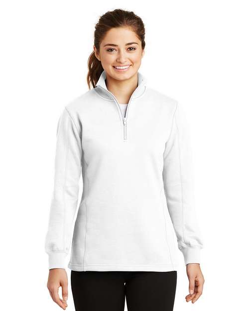 Sport Tek LST253 Ladies Sweatshirt by Port Authority