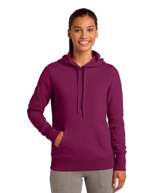 Sport-Tek LST254 Ladies Pullover Sweatshirt by Port Authority