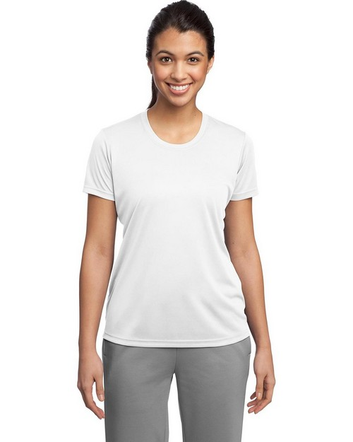 Sport-Tek LST350 Ladies Competitor Tee by Port Authority