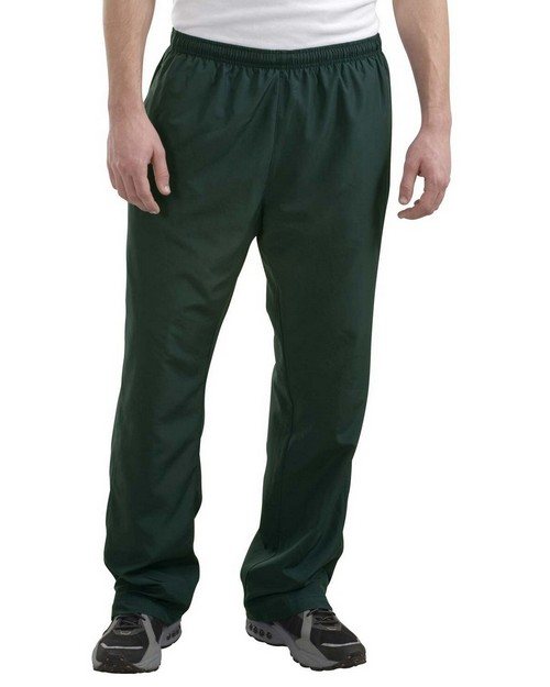 Sport-Tek P712 5-in-1 Performance Straight Leg Warm-Up Pants by Port Authority