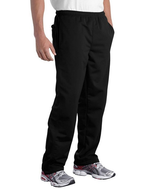 Sport-Tek PST91 Tricot Track Pants by Port Authority