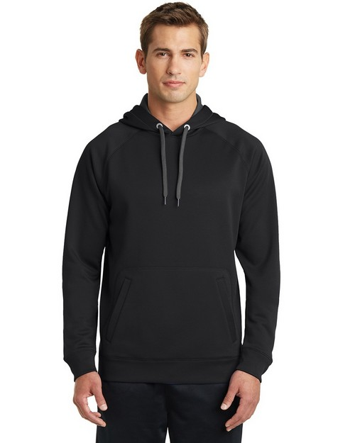Sport-Tek ST250 Tech Fleece Hooded Sweatshirt