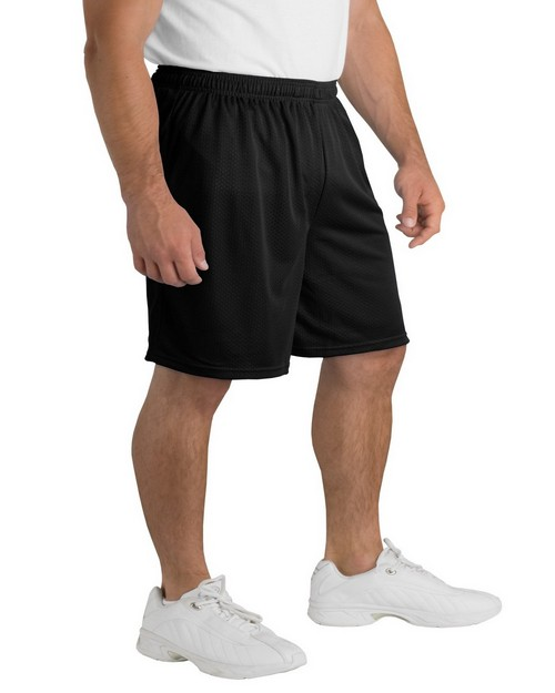 Sport-Tek ST510 PosiCharge Classic Mesh &#8482 Short by Port Authority