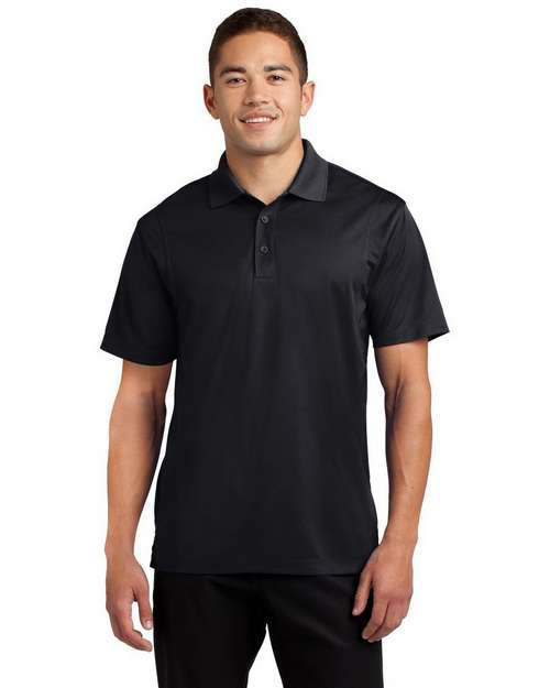Sport-Tek ST650 Micropique Sport-Wick Polo by Port Authority