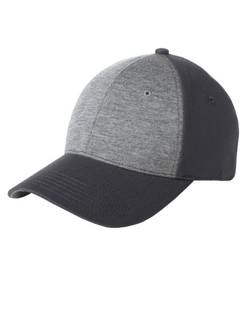 Sport-Tek STC18 Jersey Front Cap by Port Authority