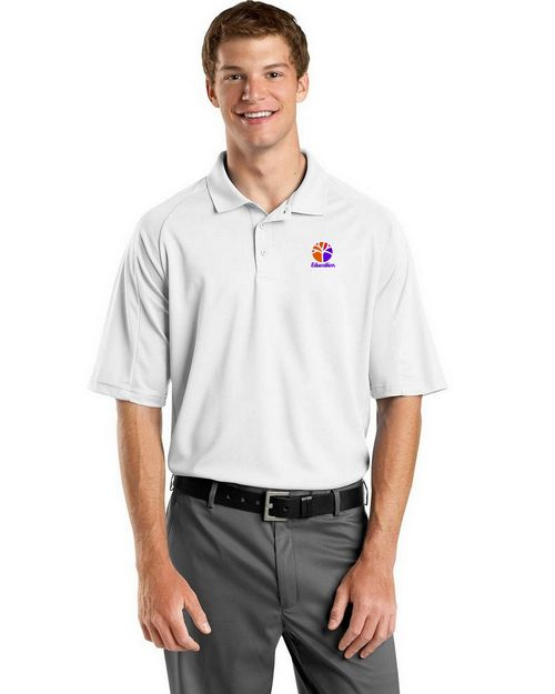 Sport-Tek T474 Dri-Mesh Pro Polo by Port Authority