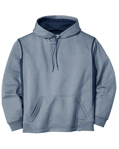 Sport-Tek TST246 Hooded Sweatshirt by Port Authority