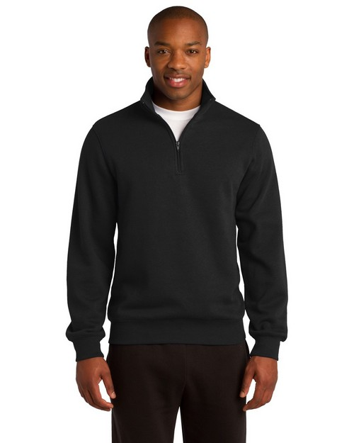 Sport-Tek TST253 Tall Sweatshirt by Port Authority