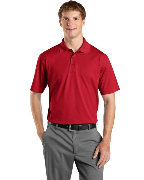 Sport-Tek TST650 Tall Micropique Polo by Port Authority