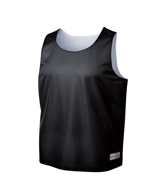 Sport-Tek YST500 Youth PosiCharge Classic Mesh Reversible Tank by Port Authority