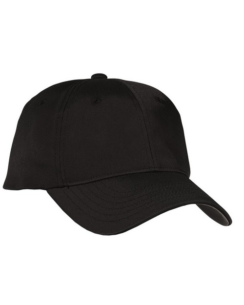Sport-Tek YSTC10 Youth Dry Zone Nylon Cap by Port Authority