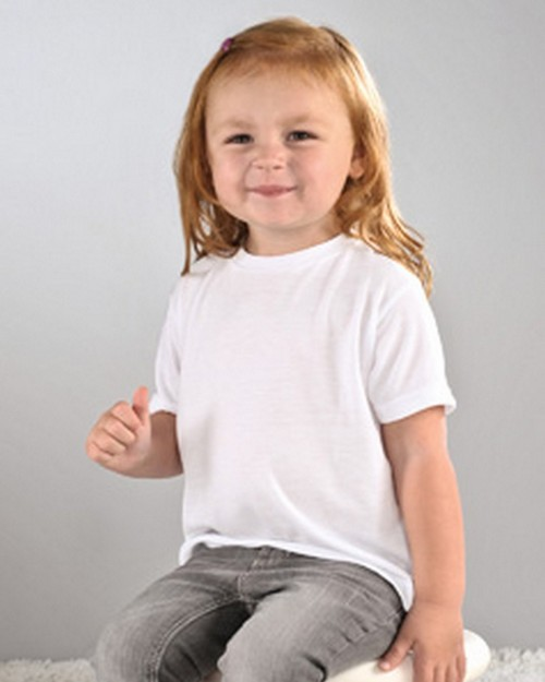 SubliVie 1310 Toddler Polyester T-Shirt